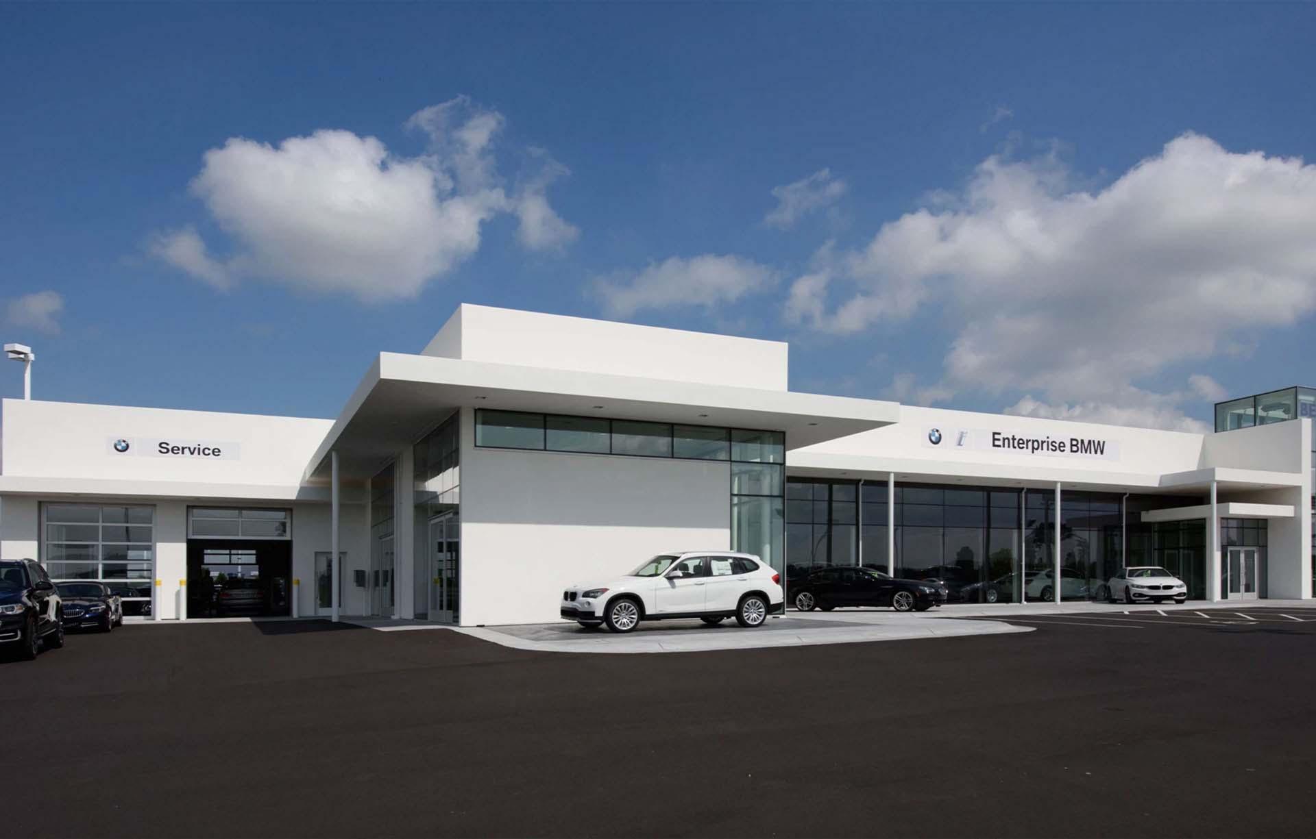 Bergstrom BMW Appleton, WI